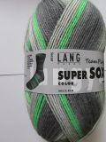 super SOXX color 4-fach - 100 g